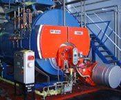 boiler descaling