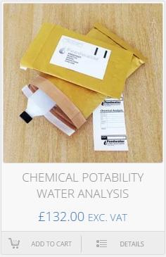 chemical-potability