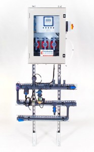 tower chemical control equipment
