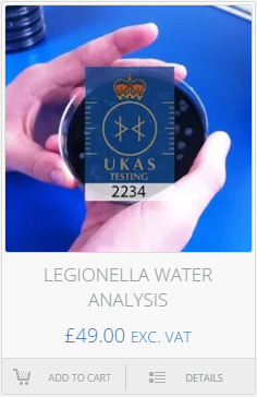 legionella-analysis