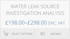 water-leak-analysis