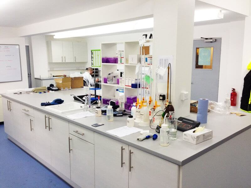 chemistry lab – Feedwater Website