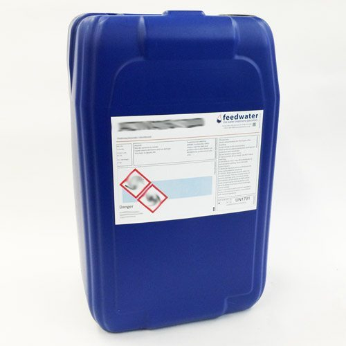 Coolguard 401 Corrosion And Scale Inhibitor Cooling