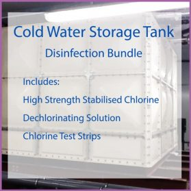 cold-water-storage-tank