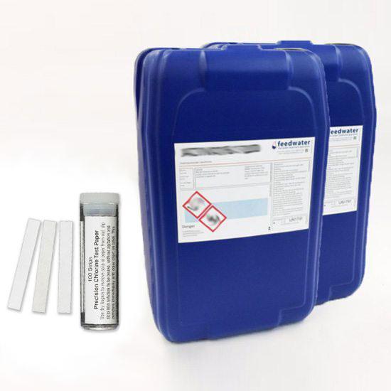 Water Storage Tank Disinfection Bundle Feedwater Website