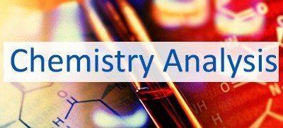 chemistry-analysis