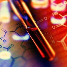 Chemical Water Analysis