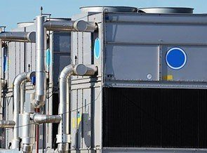 Cooling Water Systems & Towers Chemicals