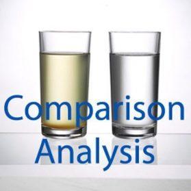 water-comparison