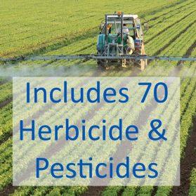 herbicide-water-testing