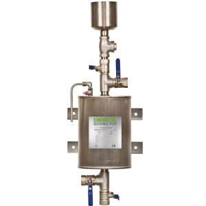 Dosing Pumps, Pots, Tanks & Bunds | Brominators and Cooling