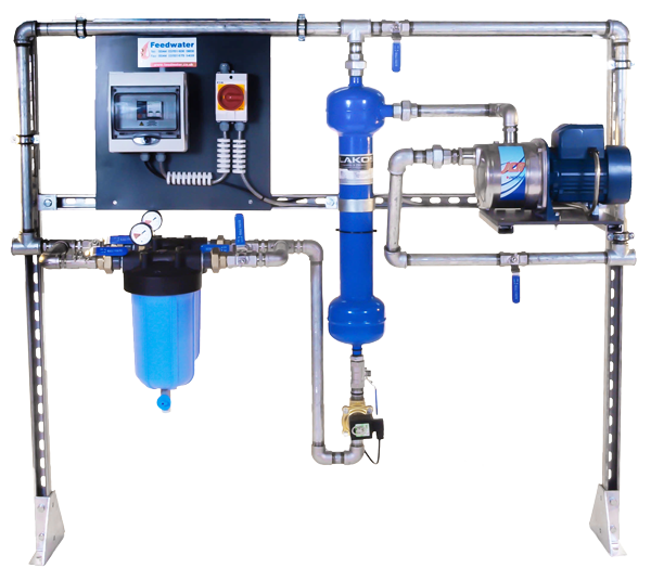 Water Treatment Equipment & Plant   Water Filters, Lakos